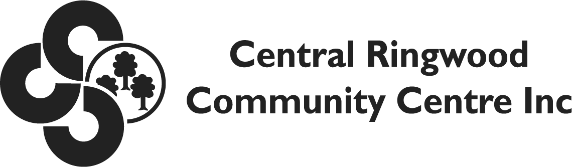 Central Ringwood Community Centre logo