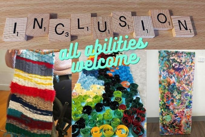 Collaborative Craft for a Cause