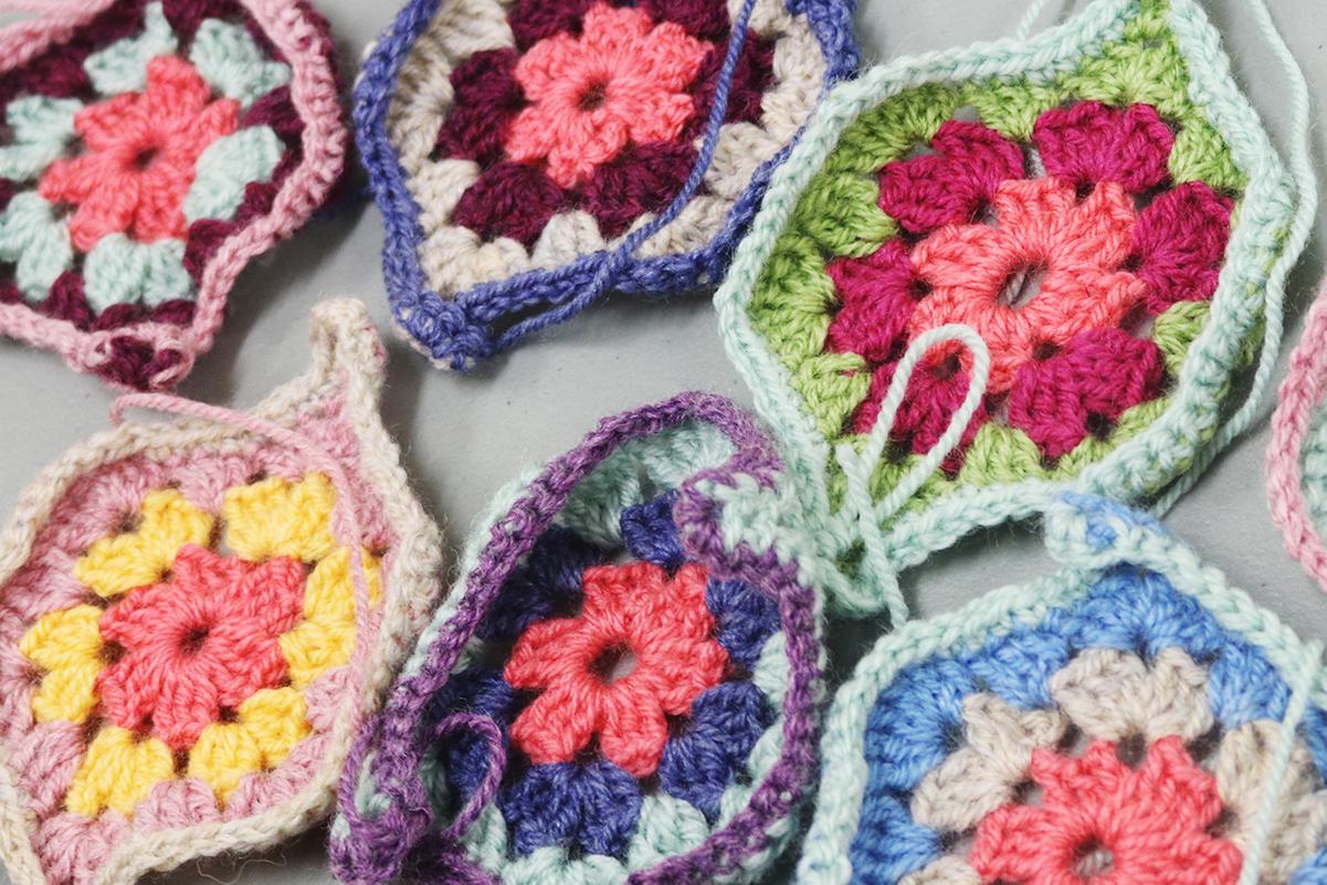 Crochet Mondays