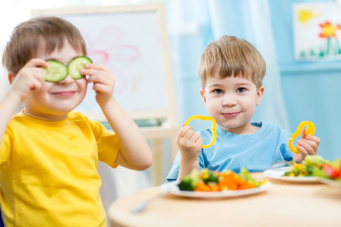 Supporting ADHD, Autism and Child behaviour issues with Nutrition